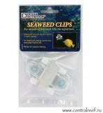 Прищепка для морских водорослей Ocean Nutrition Seaweed Clip double pack, 2 шт