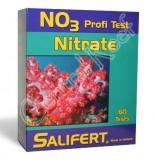 Тест на нитрат Salifert Nitrate Profi Test